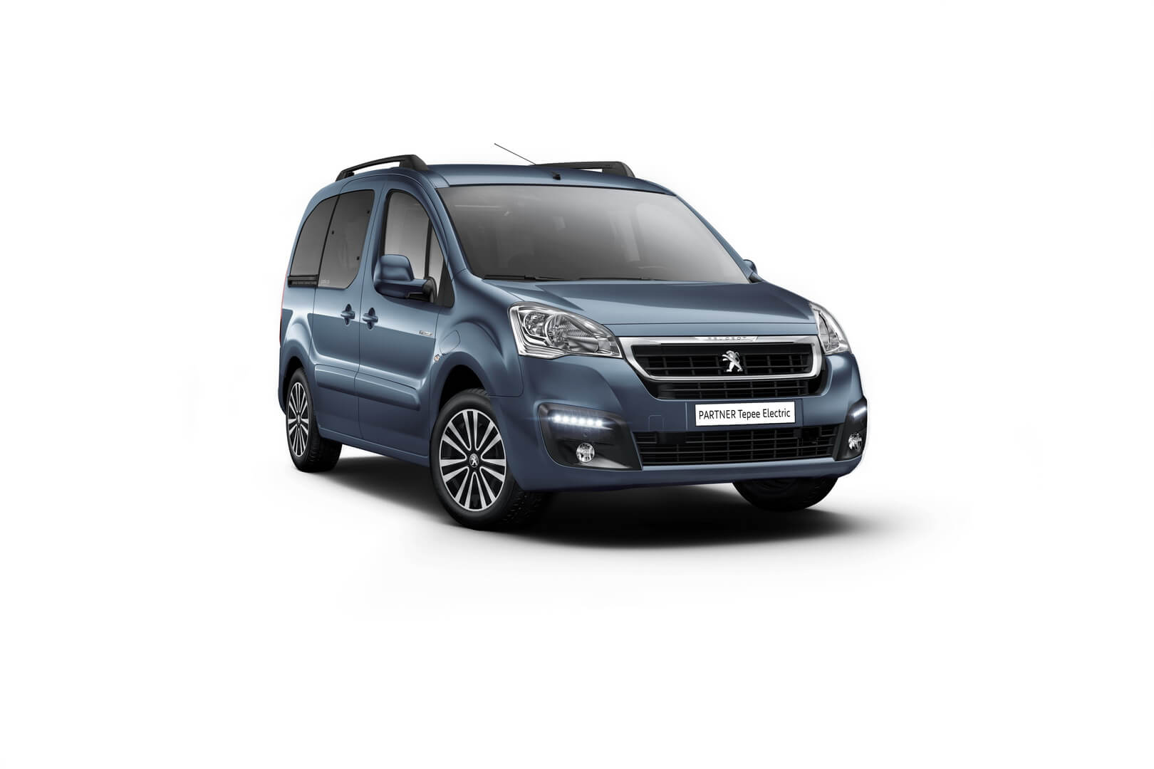Фотография экоавто Peugeot Partner Tepee Electric