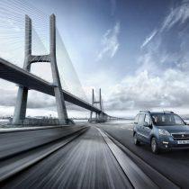 Фотография экоавто Peugeot Partner Tepee Electric - фото 15