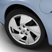 Фотография экоавто Renault Fluence Z.E. - фото 6