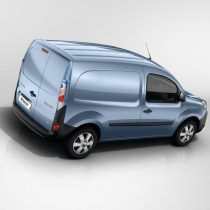 Фотография экоавто Renault Kangoo Z.E. - фото 4