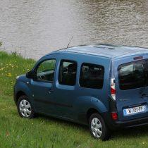 Фотография экоавто Renault Kangoo Z.E. - фото 8