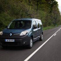 Фотография экоавто Renault Kangoo Z.E. - фото 10