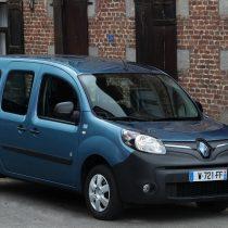 Фотография экоавто Renault Kangoo Z.E. - фото 12