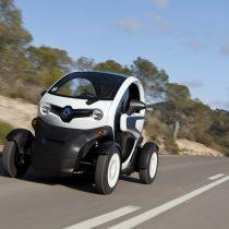 Фотография экоавто Renault Twizy - фото 7