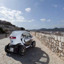 Фотография экоавто Renault Twizy - фото 11
