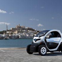 Фотография экоавто Renault Twizy - фото 13
