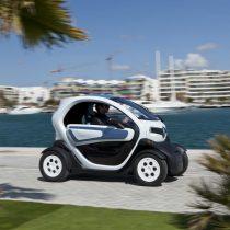 Фотография экоавто Renault Twizy - фото 15