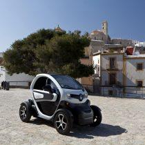 Фотография экоавто Renault Twizy - фото 17