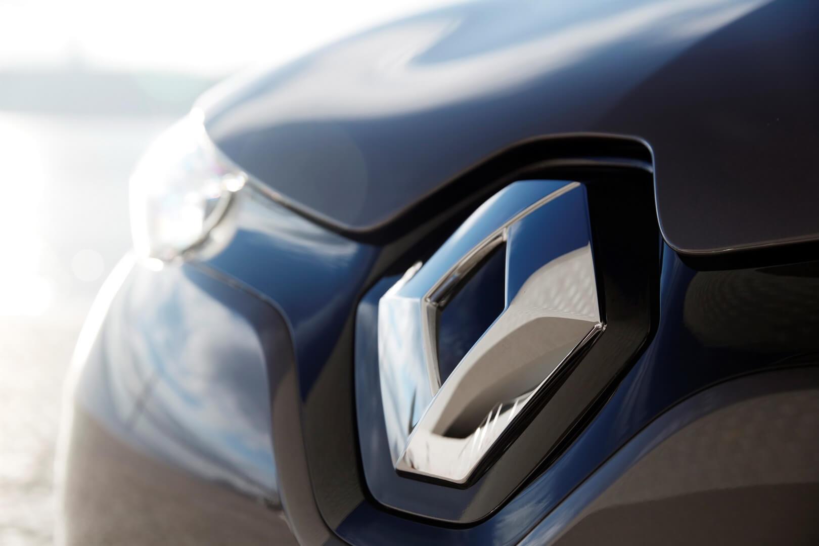 Фотография экоавто Renault ZOE Z.E. 40 - фото 6