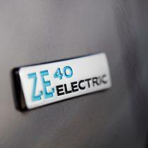 Фотография экоавто Renault ZOE 2012 - фото 8