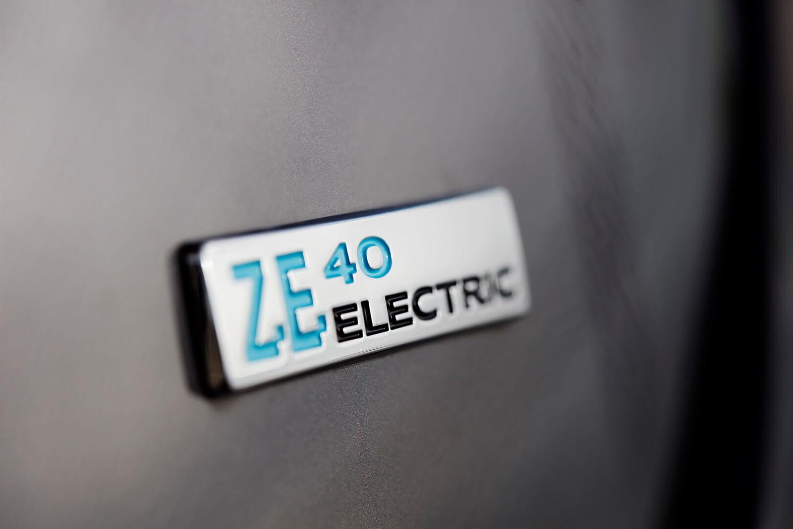 Фотография экоавто Renault ZOE Z.E. 40 - фото 8