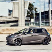 Фотография экоавто Renault ZOE Z.E. 40 - фото 25