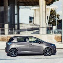 Фотография экоавто Renault ZOE 2012 - фото 26