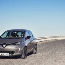 Фотография экоавто Renault ZOE Z.E. 40 - фото 28