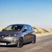 Фотография экоавто Renault ZOE 2012 - фото 29