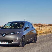 Фотография экоавто Renault ZOE Z.E. 40 - фото 30