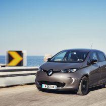 Фотография экоавто Renault ZOE Z.E. 40 - фото 31