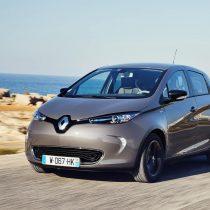 Фотография экоавто Renault ZOE Z.E. 40 - фото 33
