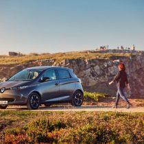 Фотография экоавто Renault ZOE Z.E. 40 - фото 44