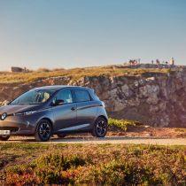 Фотография экоавто Renault ZOE Z.E. 40 - фото 45