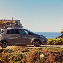 Фотография экоавто Renault ZOE Z.E. 40 - фото 46