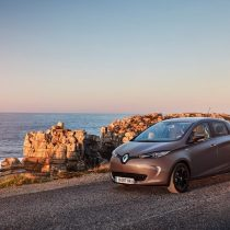 Фотография экоавто Renault ZOE Z.E. 40 - фото 49