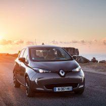 Фотография экоавто Renault ZOE Z.E. 40 - фото 50
