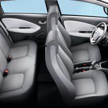 Фотография экоавто Renault ZOE 2012 - фото 56