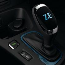 Фотография экоавто Renault ZOE Z.E. 40 - фото 58