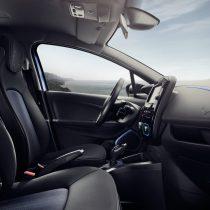 Фотография экоавто Renault ZOE Z.E. 40 - фото 62