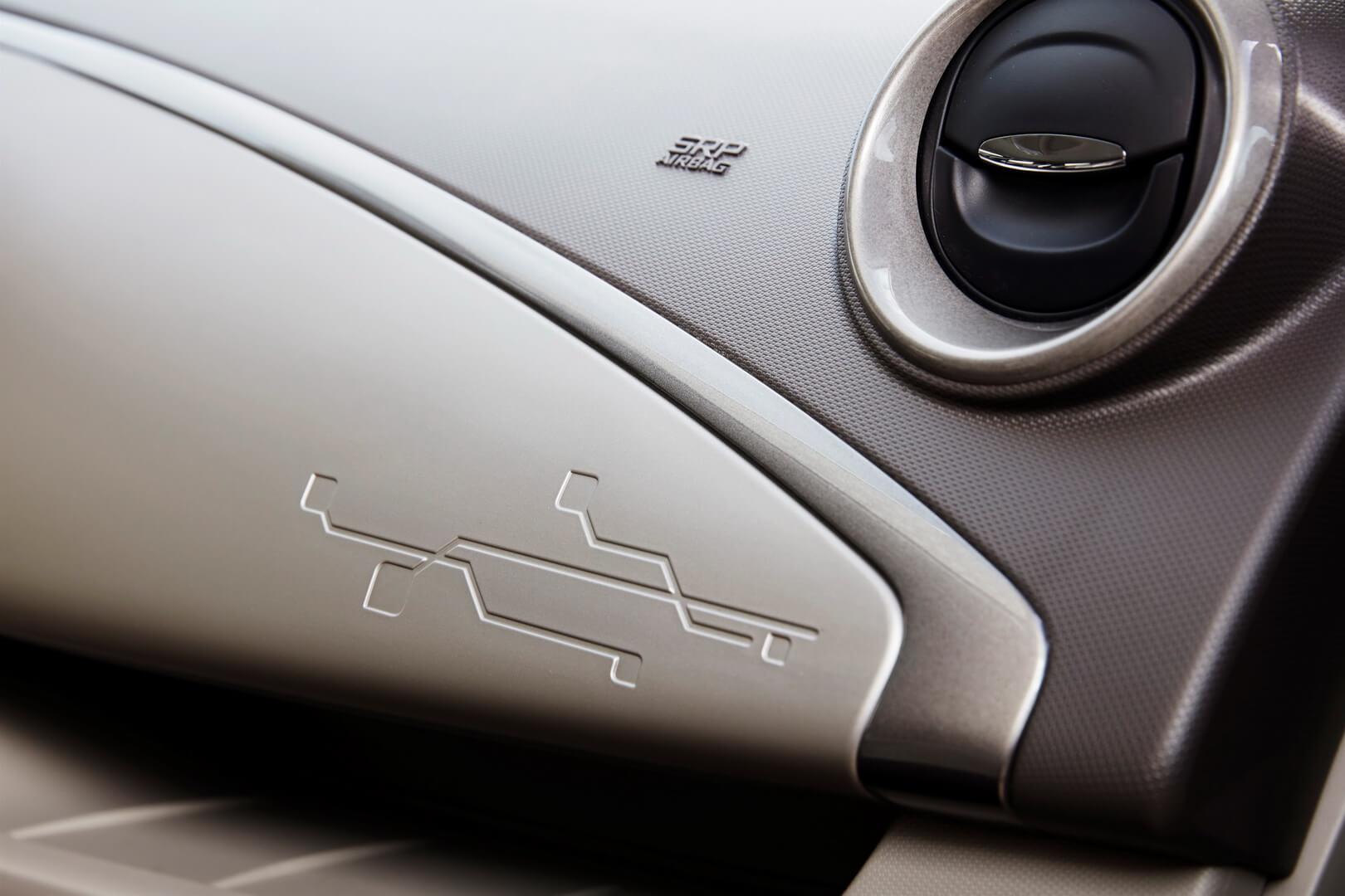 Фотография экоавто Renault ZOE 2012 - фото 63