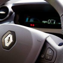 Фотография экоавто Renault ZOE Z.E. 40 - фото 67