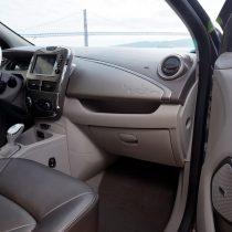 Фотография экоавто Renault ZOE 2012 - фото 69