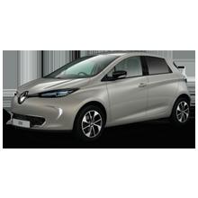Renault Zoe (41 кВт•ч)