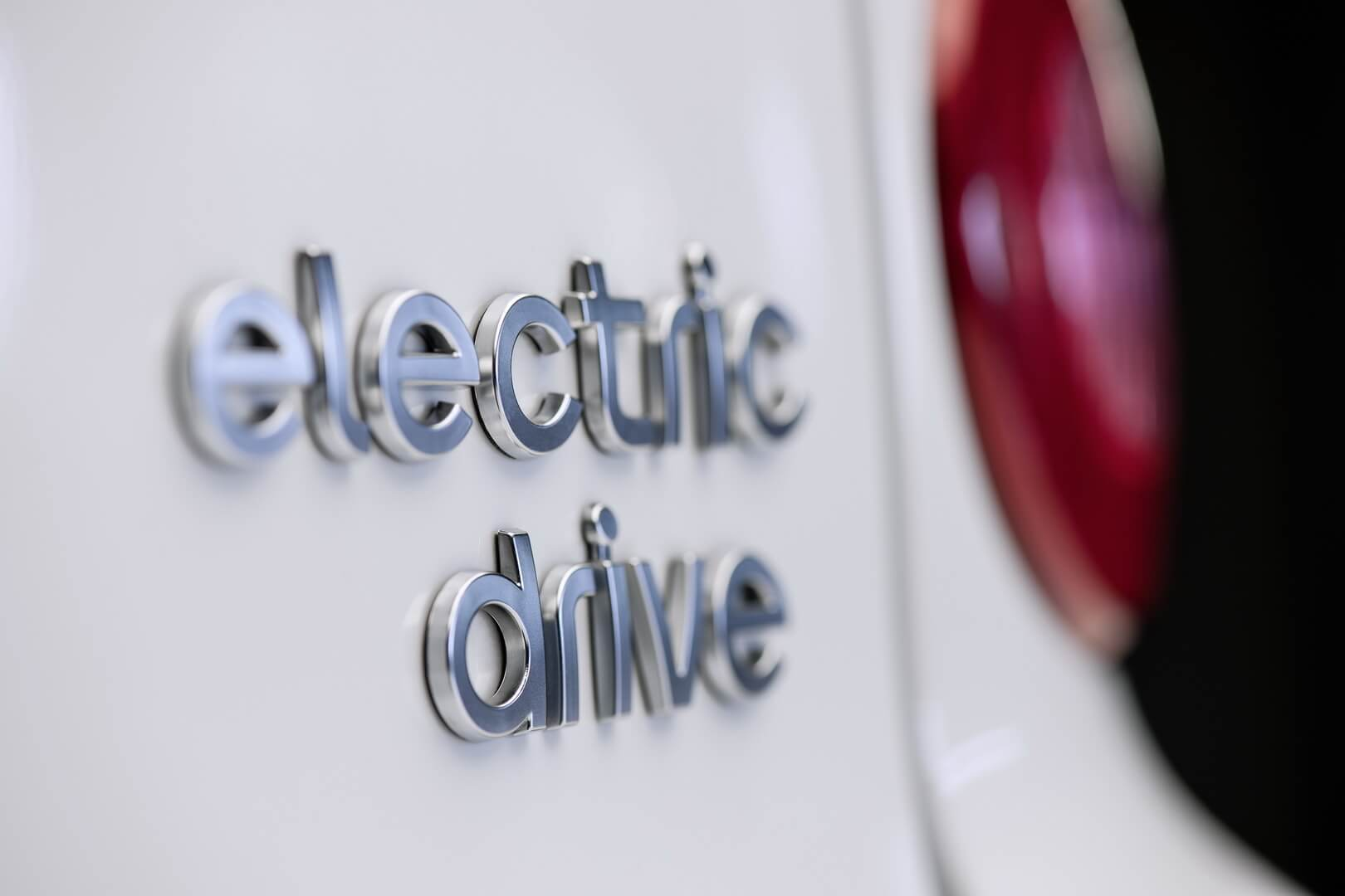 Фотография экоавто Smart Fortwo Electric Drive 2012 - фото 2