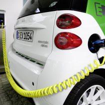 Фотография экоавто Smart Fortwo Electric Drive 2012 - фото 3
