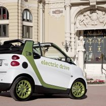 Фотография экоавто Smart Fortwo Electric Drive 2012 - фото 10