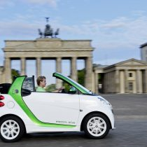 Фотография экоавто Smart Fortwo Electric Drive 2012 - фото 13