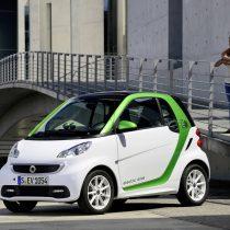 Фотография экоавто Smart Fortwo Electric Drive 2012 - фото 15