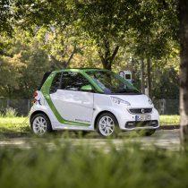 Фотография экоавто Smart Fortwo Electric Drive 2012 - фото 21