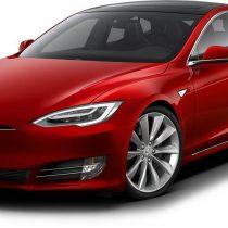 Фотография экоавто Tesla Model S 75 (Standard)