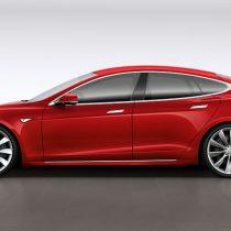 Фотография экоавто Tesla Model S 75 (Standard) - фото 2