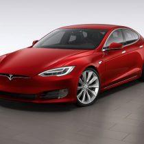 Фотография экоавто Tesla Model S 75 (Standard) - фото 3