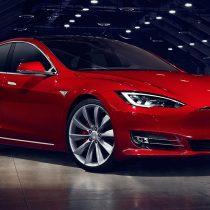 Фотография экоавто Tesla Model S 75 (Standard) - фото 4