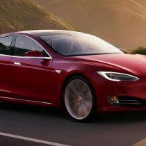 Фотография экоавто Tesla Model S 100D (Premium) - фото 5