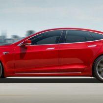 Фотография экоавто Tesla Model S 75 (Standard) - фото 6