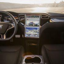 Фотография экоавто Tesla Model S 75 (Standard) - фото 7