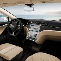Фотография экоавто Tesla Model S 75 (Standard) - фото 9