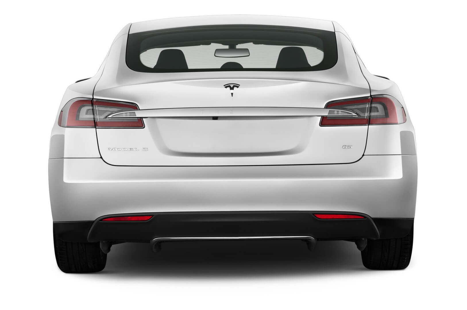 Фотография экоавто Tesla Model S P85D - фото 2