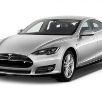 Фотография экоавто Tesla Model S 60 - фото 4